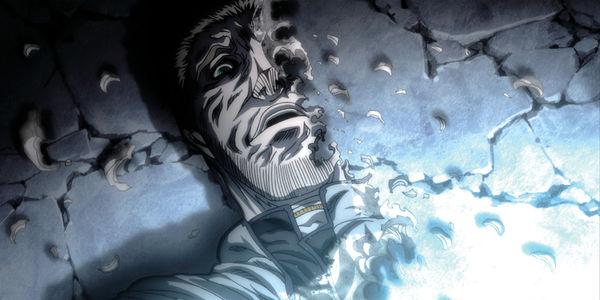 Hellsing Ultimate IX © 2006 Kouta Hirano SHONEN GAHOSHA Co. LTD. / WILD GEESE