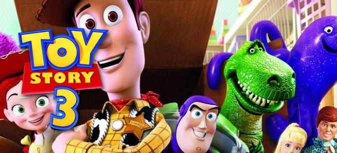 © Logo und Grafiken: Walt Disney/Pixar Animation Studios
