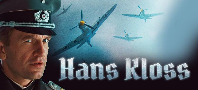 Hans Kloss  © Pandastorm