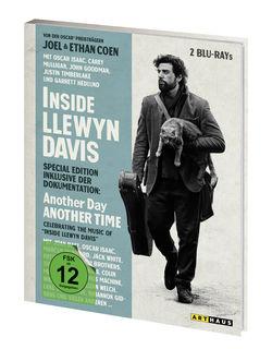 Inside Llewyn Davis © Studiocanal