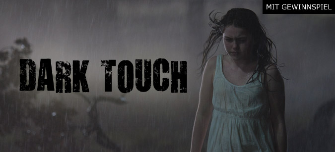Dark Touch © Maritim Pictures