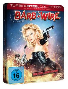 Barb Wire © Turbine Medien