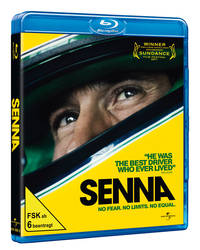 Senna © Universal Pictures
