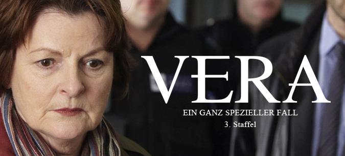 Vera Staffel 3 © Edel:Motion