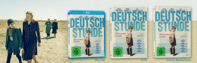 Deutschstunde © capelight