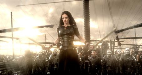 300: Rise of an Empire © Warner Bros.