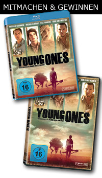 Young Ones © Ascot Elite Home Entertainment