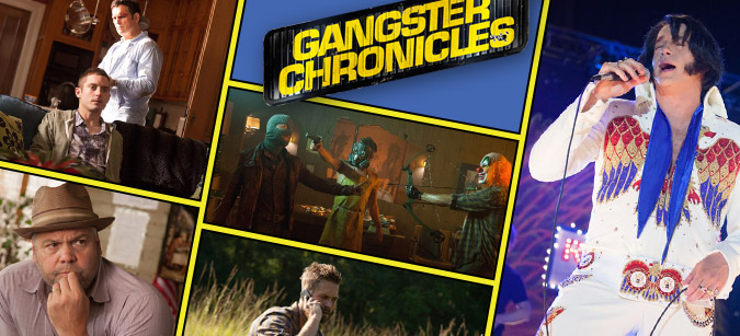 Gangster Chronicles © Universum Film