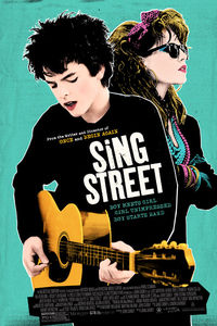 Sing Street © Studiocanal