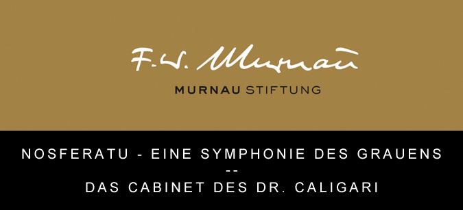Edition F.W. Murnau © Universum Film