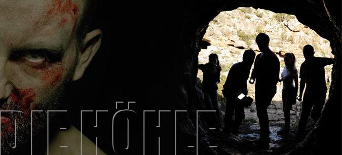 Die Höhle © Ascot Elite Home Entertainment